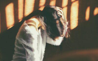 Co mówi neuronauka o pokonywaniu stanów lękowych i depresji?