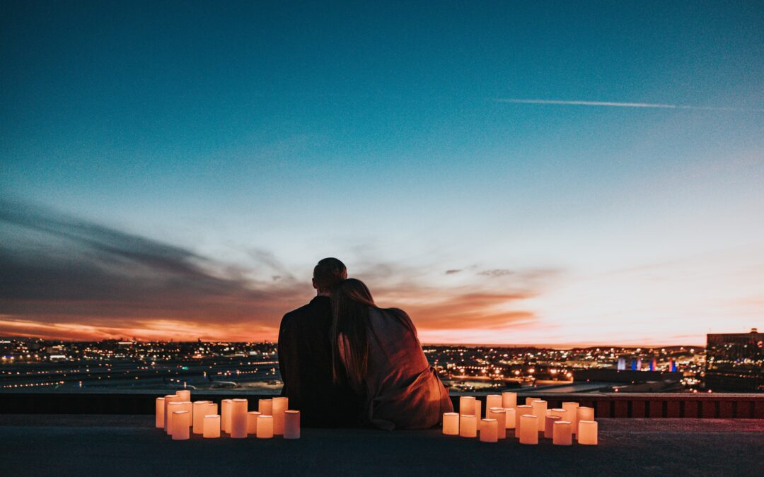 Szczęście w miłości – 5 prostych zasad
